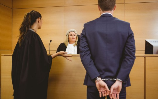 Criminal Lawyers Brisbane